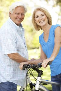 Exercise for Heart and Cancer Protection