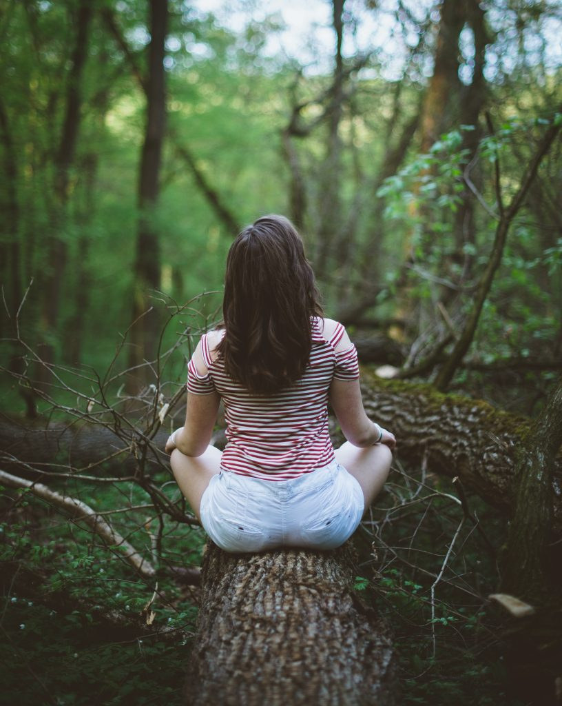 5 Proven Reasons to Meditate