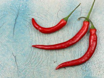 Cayenne Pepper Benefits
