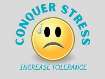 Conquer Chronic Stress